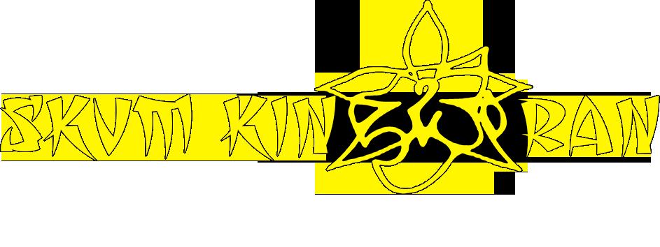 SKVM Kinran Logo